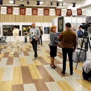 Тольятти принял эстафету Пятой межрегиональной академической выставки-конкурса «Красные ворота / Против течения».