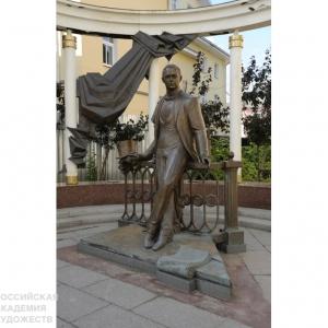 Выставка произведений Елены Пасхиной в рамках Аrt Non-Stop (Ярославль)