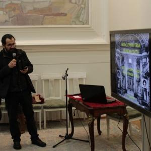 Научная конференция «Архитектура в начале XXI века: процессы художественной интеграции и методы их изучения»