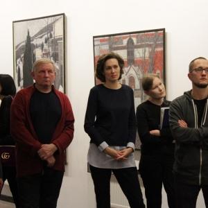 Передвижная Всероссийская выставка «Живописная Россия» в МВК РАХ