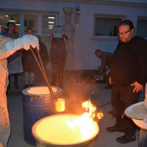 21.05.2017- 01.06.2017. Первый Международный симпозиум по ландшафтной керамике
