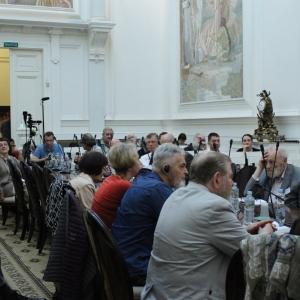 27.05.2019.-29.05.2019. Международная научная конференция «Фотография как искусство. Современные тенденции изучения. История национальных школ»