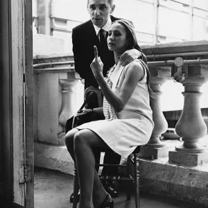 Юрий Григорович и Наталья Бессмертнова. Фото Hulton-Deutsch Collection