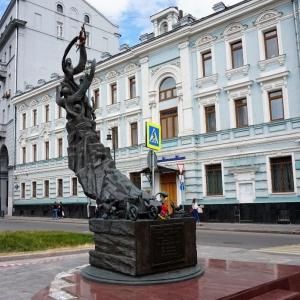 К 60-летию Александра Гурамовича Мирианашвили