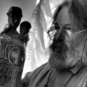 «Разговор с Неизвестным». Выставка произведений Дмитрия Тугаринова в Ярославском МСИ
