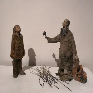 «Ручная кладь». Выставка произведений Дмитрия Тугаринова в Москве