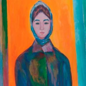 Выставка «Шестидесятники. Тюркский романтизм» в МВК РАХ.
