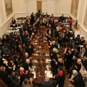 Выставочный проект, посвященный 260-летию создания  Императорской-Российской академии художеств