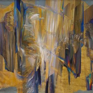 Круглый стол «Фантазии на темы...»,  посвящённый творчеству С.В.Гавина.