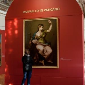 Выставка «Рафаэль. Версии»в Научно-исследовательском музее при РАХ