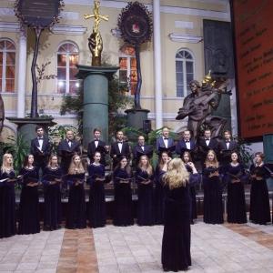 «Песня, соединяющая сердца». Хоровой видеомост Москва (Россия) - Барилоче (Аргентина)