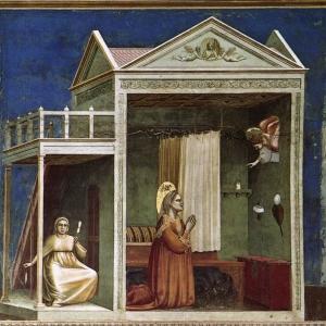Онлайн-лекции А.В.Пожидаевой на тему «История христианской иконографии: время адвента»