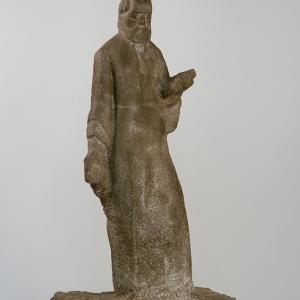 Выставка «Николай Никогосян. К 100-летию художника» в ГТГ.