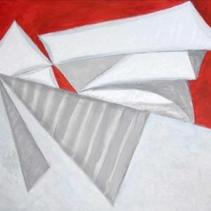 Выставка произведений Олега Вуколова в Русском музее.