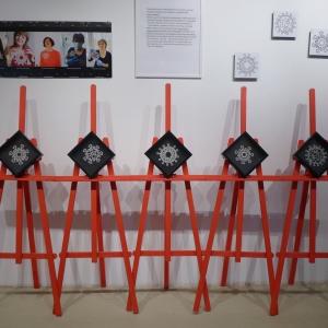 Всероссийский форум молодёжных творческих мастерских ТСХР  «АРТ-Мастерская XXI» завершается в Москве онлайн показом экспозиции