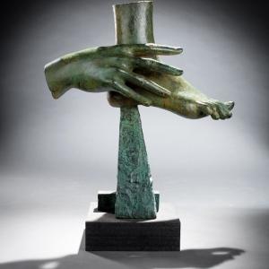 «АртРитмия». Выставка произведений Виктора Корнеева.