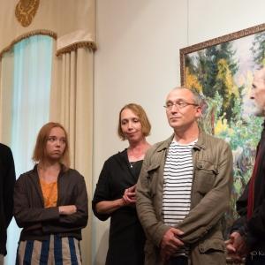 «Жизнь в Абрамцево». Выставка произведений семьи Соколовых-Чернорицких.
