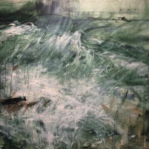 «Теория Хаоса». Выставка скульптуры и живописи в галерее «МастАрт».