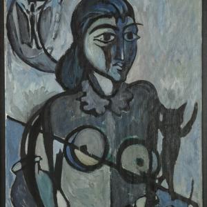 Выставка «Зураб Церетели: Больше, чем жизнь» в Лондоне