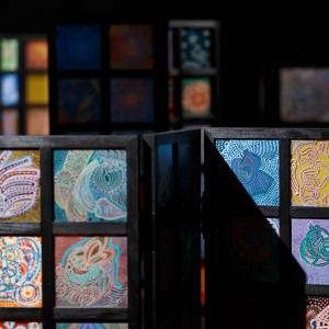 04.09.2019. Выставка «Лика Церетели. Интуитивная топография» в ММОМА