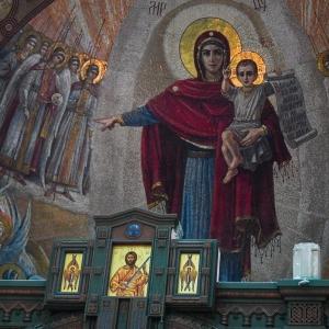 Круглый стол «Искусство России ХХ века в храме и около его стен» пройдет онлайн с прямой трансляцией