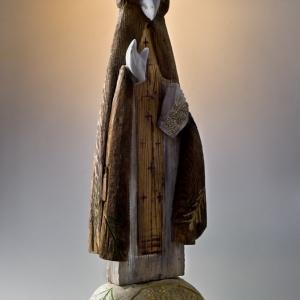 Выставка произведений Раисы Лысениной в Рязани