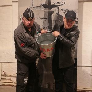 Выставка «Ограничение: от Ветхого Завета до COVID-19» ПО РАХ в Москве