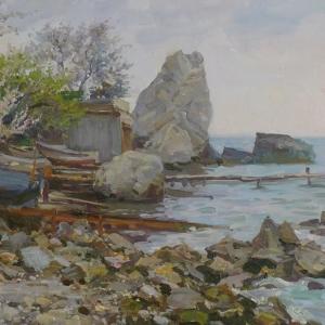 «Крым наш». Межрегиональная выставка в Орле.