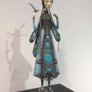«На грани». Выставка в рамках проекта «Арткукла» в Москве.