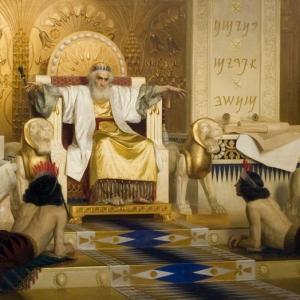 И.Л.Аскназий. «Экклезиаст. Суета сует» .1899