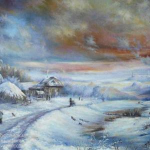 К юбилею почетного члена РАХ Анатолия Попова