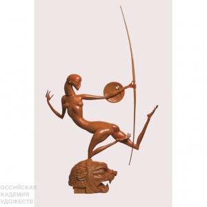 «Дорога домой».Выставка  произведений Даши Намдакова в Чите