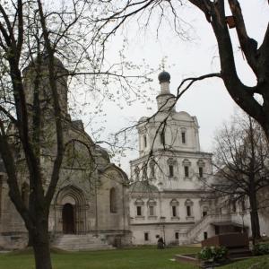 Круглый стол на тему: «Спасо-Андроников монастырь – жемчужина русской духовности и культуры»