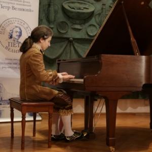 VI Открытый музыкальный конкурс «Дети в мире старинной музыки»