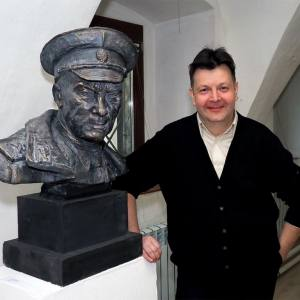 Выставка «Монументальное искусство в архитектуре России 1960-2010 гг.» в Москве.