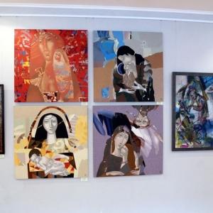 Выставка «Могучей волею мечты...» в Пятигорске.