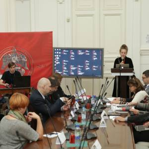 II-я международная научная конференция «Современное искусство Востока: ключевые процессы, методы изучения, проблемы музеефикации»