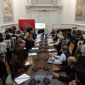 Конференция «Древнерусское искусство в современном дизайне»