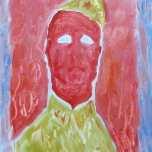 Онлайн выставка «Геннадий Райшев: Война издалека» в Ханты-Мансийске