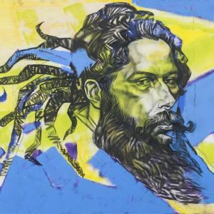 Выставка «Учебный рисунок» в МВК РАХ. Мастерская монументальной живописи академика РАХ Александра Быстрова