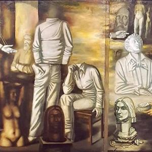 Выставка «Ненавсегда. 1968-1985» в ГТГ на Крымском валу