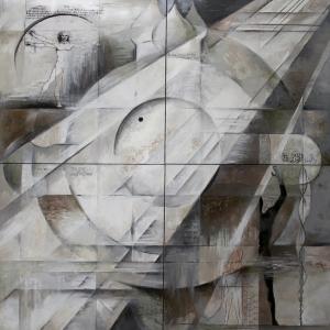 Выставочный проект «Архитектура. Время и география» в Саратове