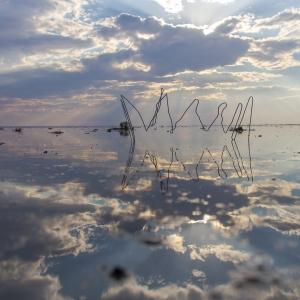 Фотовыставка «Домой с небес» в Энгельсе.