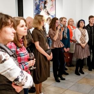 Выставка «Художники Союза» в галерее «Беляево».