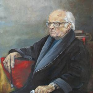К 60-летию Павла Архиповича Арзуманова