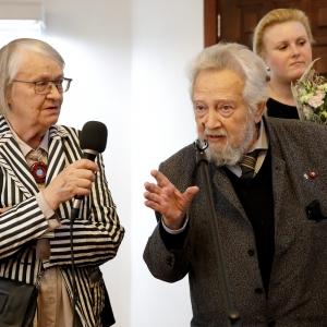 «Текстильные стихии 2020». Выставка произведений Натальи Мурадовой в Москве