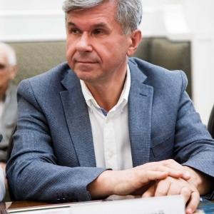На заседании Президиума РАХ 28 мая 2019 года
