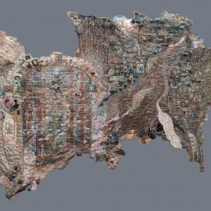 «Зрелища и звуки…». Выставка произведений Тимура Сажина и Натальи Мурадовой.