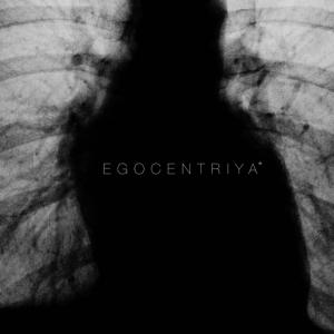 Проект  EGOCENTRIYA в пространстве  Винзавода.