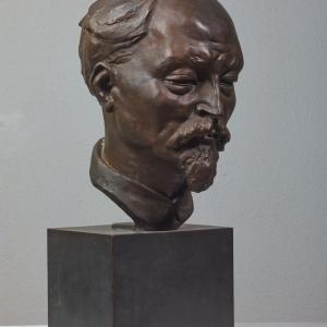 Выставка «Сарра Лебедева: Избранное» в Третьяковской галерее